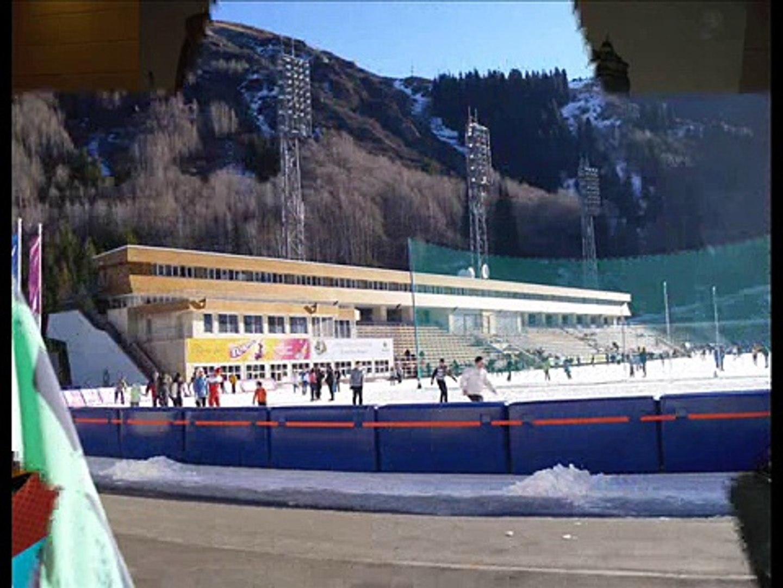 Мой отдых в Казахстане 8-15 декабря 2010 года.wmv