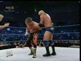 WWE - Eddie Guerrero vs. Mr. Kennedy (Eddie's Last Match)