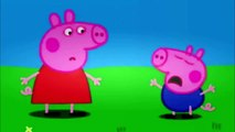 2Peppa pig Family Crying Compilation 3 Little George Crying Little Rabbit Crying Peppa Cryin video s