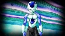 EL TEMIBLE PADRE DE FROST  El Gran Emperador del Universo 6 (Dragon Ball Super)