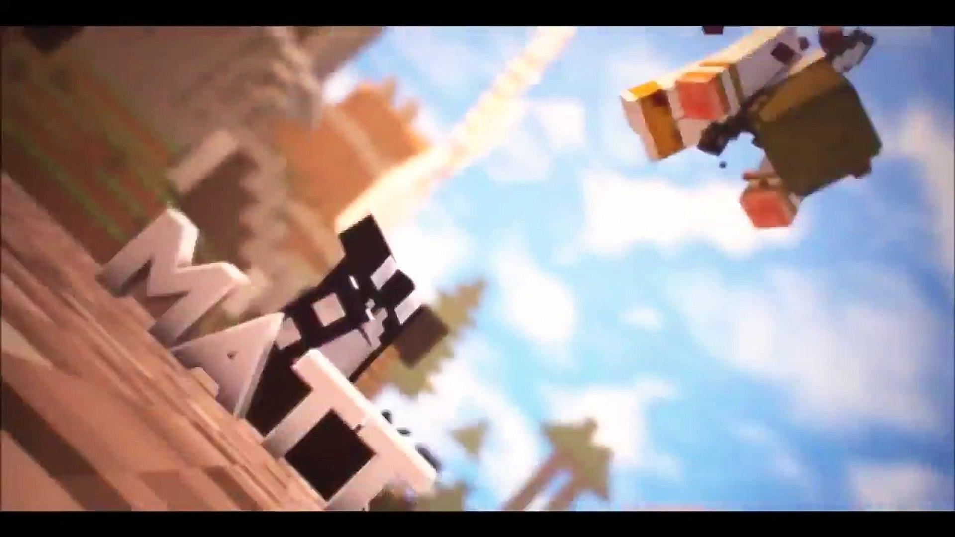MEGA SPEED RUSH IN BEDWARS! | Minecraft Trash |HD/1080p60 | MaqruDZN