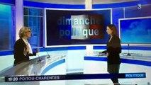 JT France 3 Poitou-Charentes - Dimanche Politique - dimanche 24/01/2016
