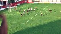 Goles de Berazategui a Sacachispas | 10.02.2014 | Fecha 20 Primera C 2013/14