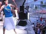 Arena 22-12-2007 sunsamba