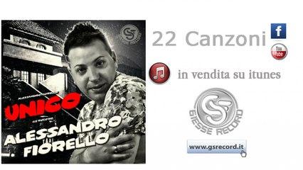 Alessandro Fiorello - 22 Canzoni d'amore