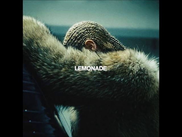Beyonce - Inch feat The Weeknd