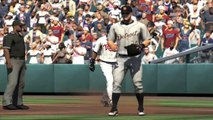MLB 10 The Show Umpire Review Gameplay (HD)