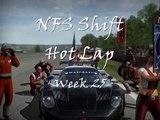 NFS Shift Hot Lap Week 25   |     1.53.95