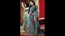 Latest Fashion Formal Party Wear Indian Lehengas Dresses collection For Girls