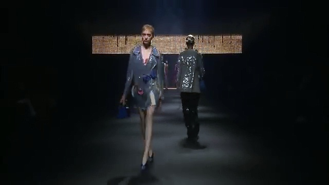 Lanvin _ Spring Summer 2016 Full Fashion Show _ Exclusive (360p_25fps_H264-128kbit_AAC)