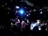 Doro Pesch live in New York-03-24 2008