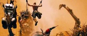Безумный Макс - Дорога ярости (Mad Max: Fury Road) - Трейлер на русском (2015)