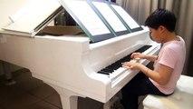 朱振碩(9) 四張犁國小2015/04/19 (5年級) (練習篇12) 蕭邦《聖詠曲》 Chopin Etudes Op.10, No.1 in C major: Allegro