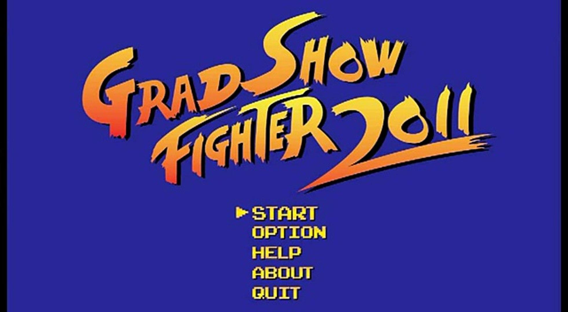 2011筆可思議 GRADUATION SHOW - Grad Show Fighter 2011(1)