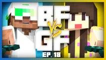 Minecraft: BF vs GF S4 - EP 18 - PRANKING HIM!
