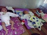 trẻ mồ Côi Mái Ấm Hồng Quang ( tổ 10 thôn phước Tấn, xã tân Hòa, Tân Thành, BR-VT)