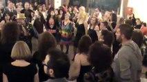 ΧΟΡΟΣ ΓΟΥΜΕΝΙΣΣΑΣ 01 26/2/2012