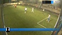 But de full tibia (7-8) - La grinta Vs Full tibia - 01/06/16 20:30 - Antibes Soccer Park
