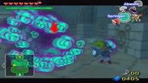 Let's play Zelda The Wind Waker [German/HD] #29 - Ein fetter Geist