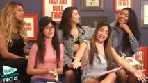 Fifth Harmony Sings Happy Birthday to Normani Kordei