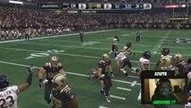 "Football - Madden NFL 15 Gameplay "" Dibble Dabble "" Madden 15 Online Ranked"