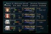 Tales of Symphonia - Boss #17 - Kratos Aurion