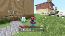 Minecraft: Xbox 360 And Playstation 3, NAMETAG GLITCHES!