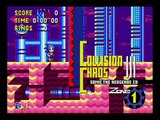 "Sonic CD: Collision Chaos Zone 1 in 0'28""35"