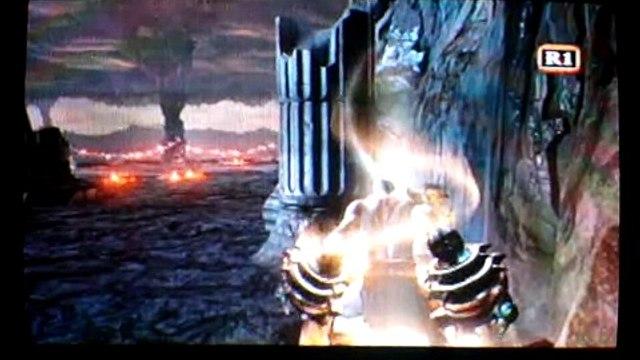 Detonado God of War III - ''arregaçando o Cronos'' (26)