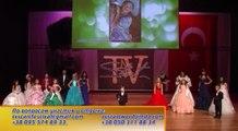 10-й, ЮБИЛЕЙНЫЙ, Международный телевизионный Конкурс-Фестиваль TV START & START mini ModelS.