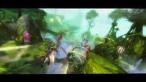 Guild Wars 2  Heart of Thorns Winter 2016 Update Trailer MMORPG [HD]