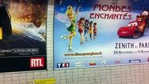 [19] Métro ligne 10 (MF67) et Métro ligne 8 (MF77) à La Motte-Picquet - Grenelle