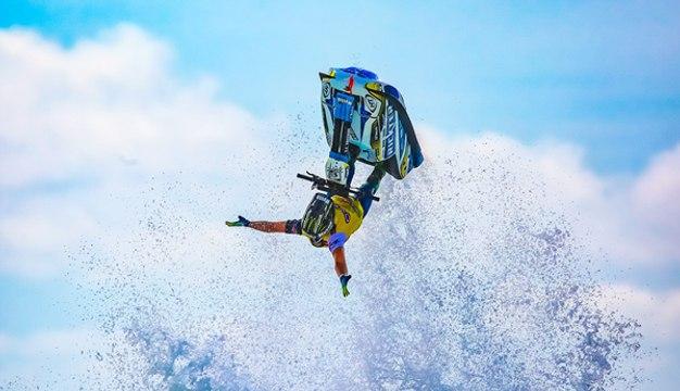 FINAL IFWA FREERIDE - JET JUMP EXTREME 2nd Stop - LACANAU FRANCE 2016