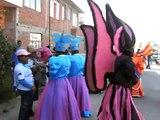 Carnaval De Tres Cruces  Domingo  28 De Marzo Del 2010 - Puebla Pue.