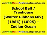 School Bell / Treehouse (Walter Gibbons Mix) - Indian Ocean | Arthur Russell | Walter Gibbons