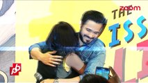 Emraan Hashmi needs to give compensation for each kiss to his wife - Bollywood News