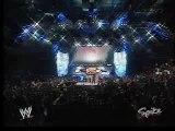 Raw.24.11.2003 - Batista & Ric Flair Vs Jericho & Michaels