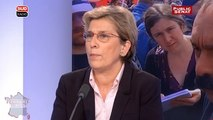 Invitée : Marie Noelle Lienemann - Territoires d'infos - Le best of (02/06/2016)