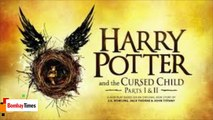 Harry Potter and the Cursed Child   First Look Revealed