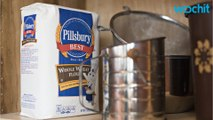General Mills Flour Has Been Recalled Due To E.coli Outbreak