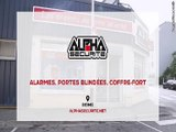 Alarme, vidéosurveillance, serrurerie – A Reims dans la Marne (51)- Alpha Sécurité