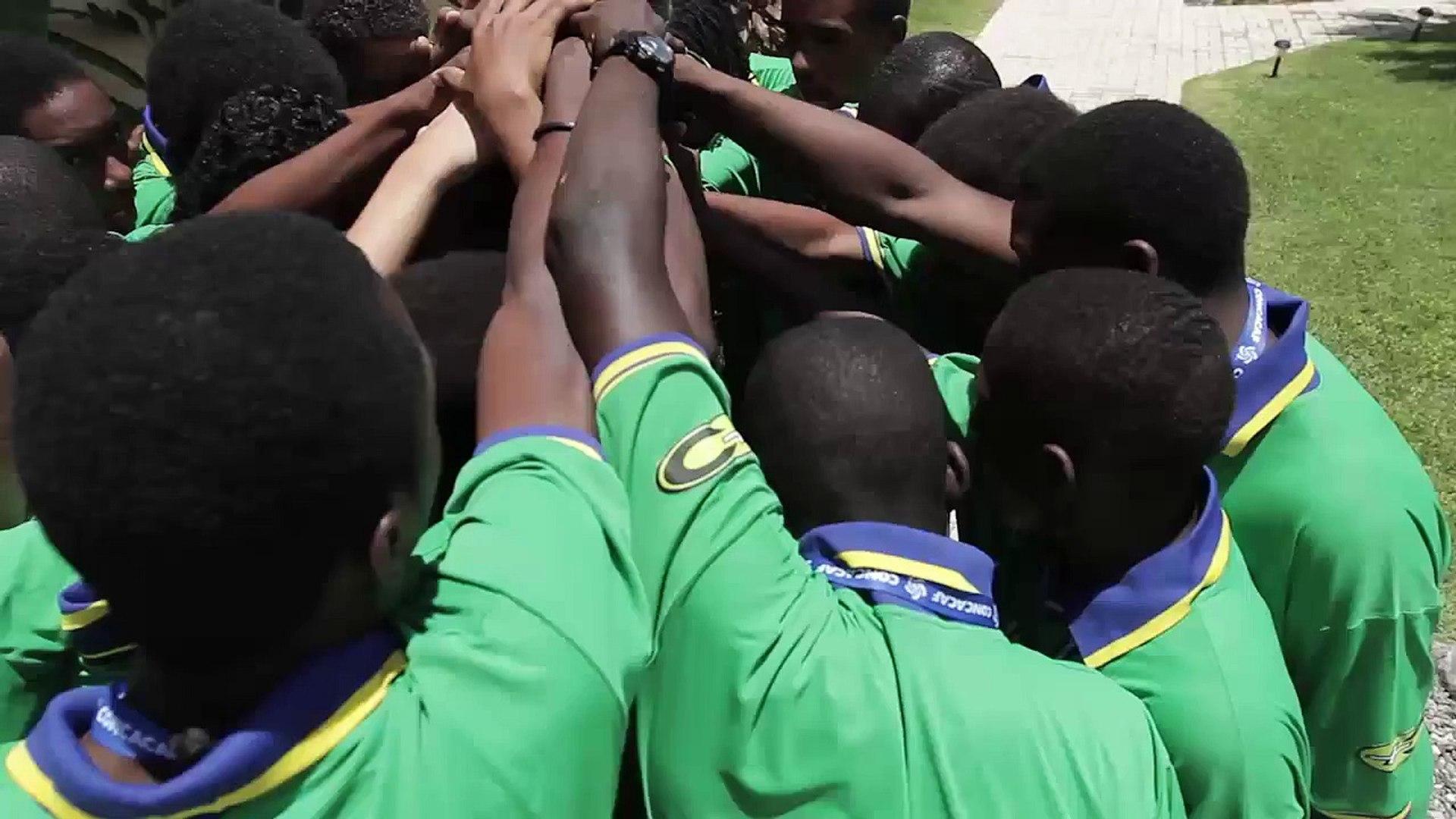 CONCACAF UNDER-15 Tournament - Teams