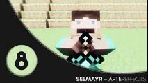 BEST Top 10 FREE Minecraft Intro Templates   SONY VEGAS, AFTER EFFECTS, CINEMA 4D