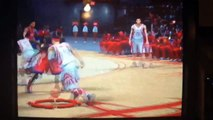 NBA 2K13 - Jrue Holiday gets ankles broken then dunked on