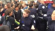 Saint-Malo. Intervention des forces de l'ordre au collège Surcouf : 11 blessés