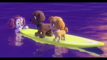PAW Patrol Pups Save a Mer Pup Clip