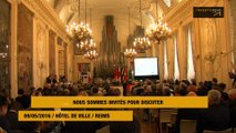 Reims International Days : pour l'Asie, le soleil se lève à Reims