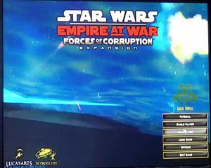 star wars empire at war forces of corruption ep 1