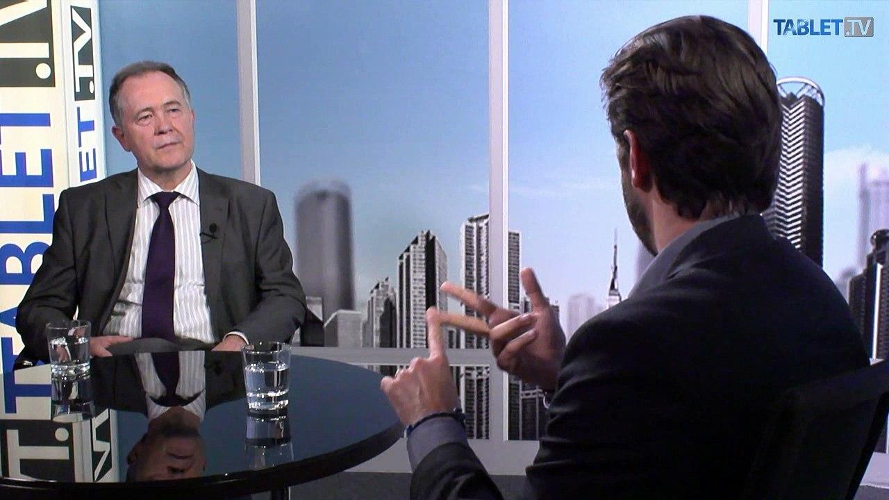 J. BÁTORA: Naše vládne špičky by sa mali odvážiť hovoriť o európskej integrácii
