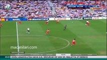 [HD] 25.06.2008 - UEFA EURO 2008 Semi Final Germany 3-2 Turkey - 2008 Avrupa Futbol Şampiyonası Almanya 3-2 Türkiye